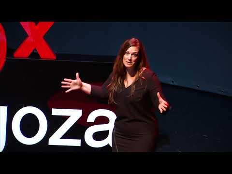 Qué es la ética de la tecnología y por qué debería importarte   Gemma Galdón-Clavell   TEDxZaragoza