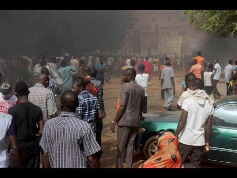 عشرات القتلى بهجوم في النيجر  - نشر قبل 6 دقيقة