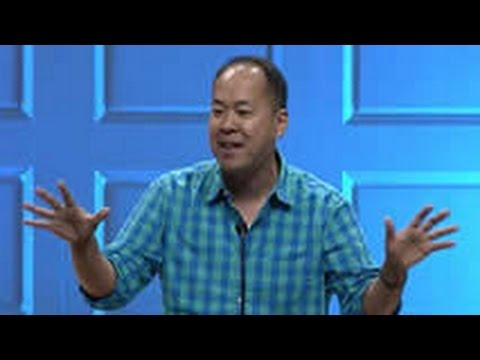 David Choi | God's Mission Doesn't Depend on Us (9/12/2014)