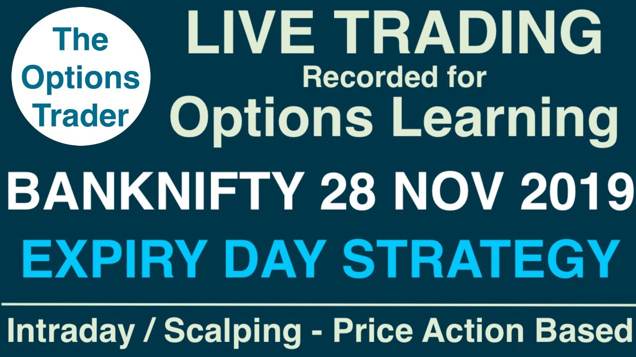 Options At the Money - Profitable Trading