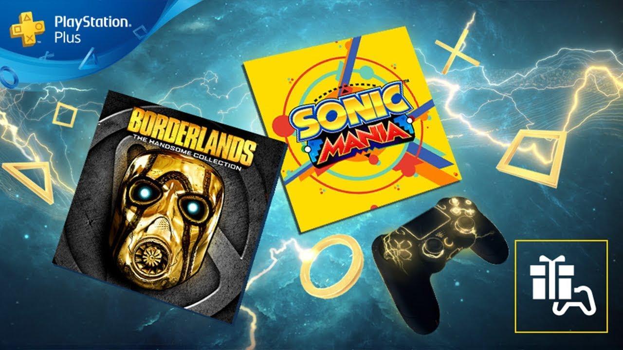PS Plus im August 2019: Die neuen Gratis-Games sind bekannt