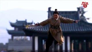 Triển Chiêu cướp pháp trường cứu Lâm Phong   Thất Hiệp Ngũ Nghĩa