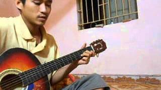 Bolero tù - căn nhà ngoại ô -  Guitar Vechaitiensinh