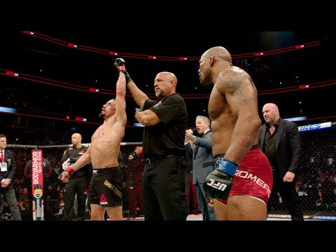 UFC 225: The Thrill and The Agony - Sneak Peek
