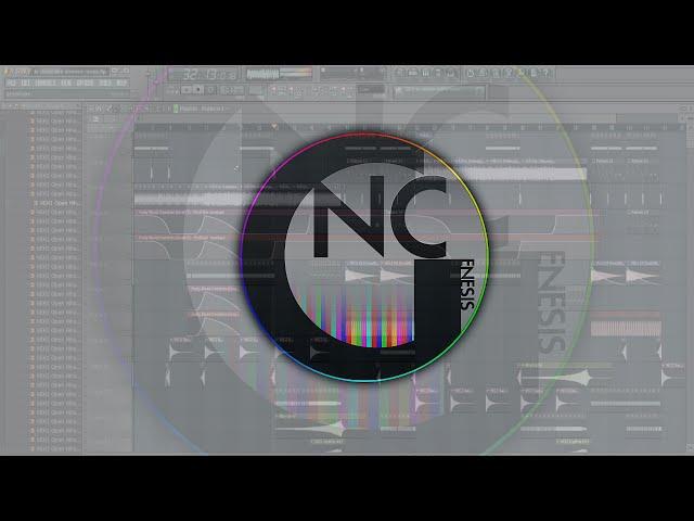NC Génésis - Les Rois du Monde (Progressive House Remix)