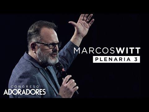 Marcos Witt -