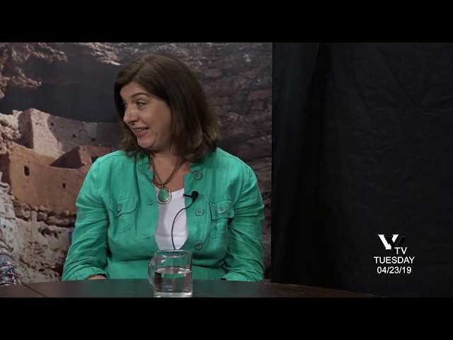 Verde Valley TV: Verde Valley Sanctuary