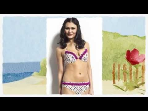 9b9754ed1f Gel Bikinis - Enhance Your Cleavage