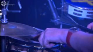 The Tiger Lilles- Cité de la musique, France [Live (2012)]