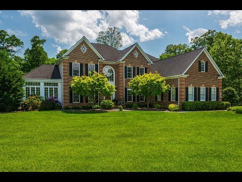 Clifton Park by NVHomes -27166 Paddock Trail Place, Chantilly, VA 20152