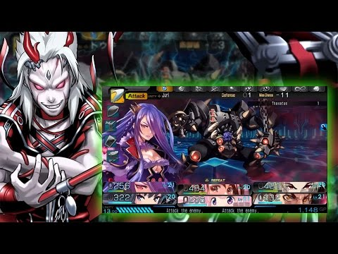 Operation Babel: New Tokyo Legacy – System Trailer (PS Vita, Steam)