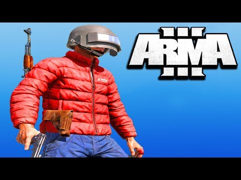 BEST ARMA 3 MALDEN LIFE BOUNTY HUNTERS! Arma 3 Life Server! Arma 3 Gameplay