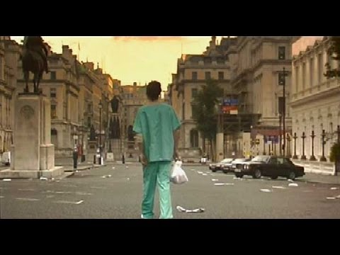 28 Days Later Review