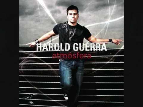 HAROLD GUERRA - ATMOSFERA