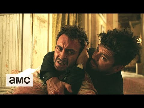 Preacher: Dont You Ever Touch Her Season 2 Finale Talked About Scene