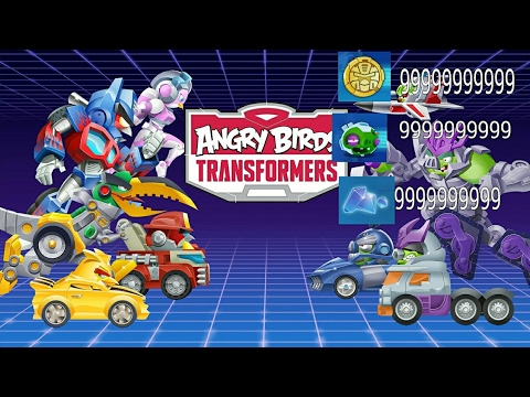 How to hack angry birds transformer 2017