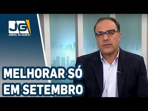Vinicius Torres Freire/Mercado de trabalho só deve melhorar em setembro