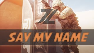 Say My Name - BO2 download or listen mp3