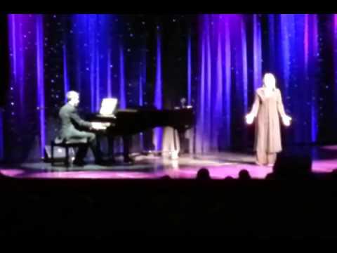 "Patti Lupone - ""Evita"" - Atlantis Independence Cruise 2013"