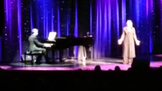 "Patti Lupone - ""Evita"" - Atlantis Independence Cruise 2013 Thumbnail"