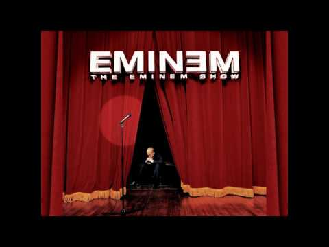 Eminem - My Dad's Gone Crazy (Clean)