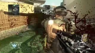 Call of Duty Black Ops 2 - TDM - 50 Kills Gameplay (COD BO2 IN 2018)