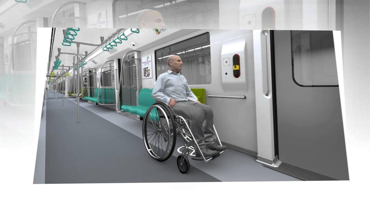 Kochi Metro with world class design YouTube