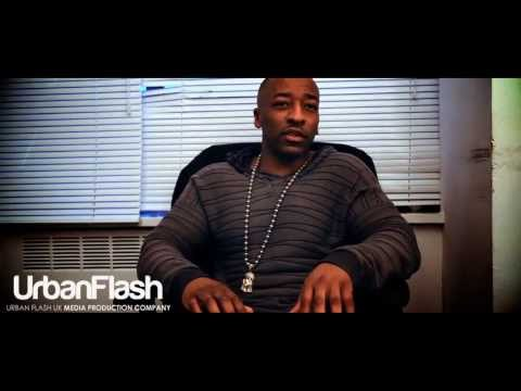 Urban Flash - Pound Sterling Interview (Talks Lastman Standing And More) (www.UrbanFlash.net)