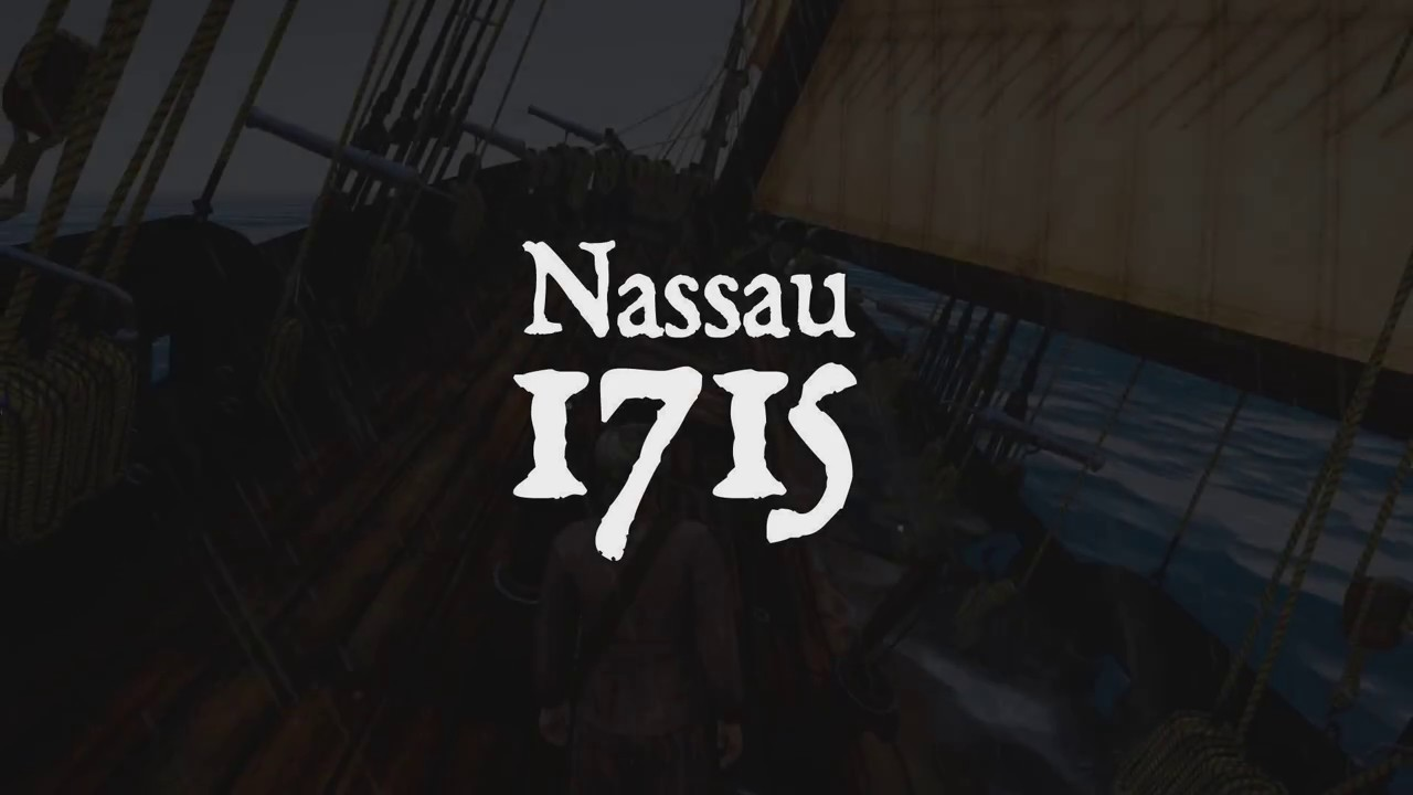 Nassau 1715, a game modification for ArmA3 | PiratesAhoy!