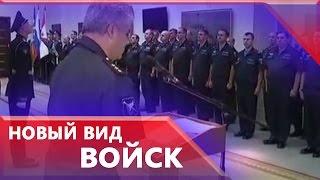 Виктор Бондарев приступил к исполнению обязанностей главнокомандующего ВКС