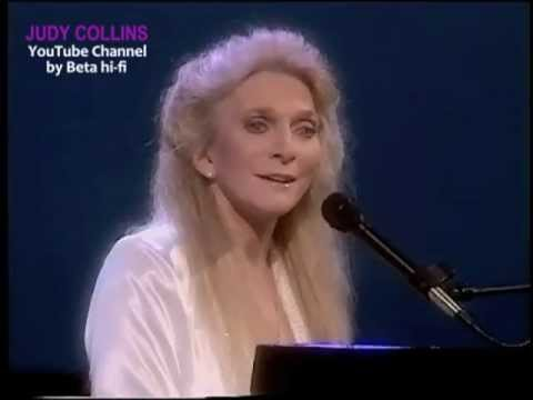 """JUDY COLLINS - """"My Father""""  LIVE  2002"""
