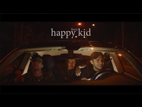 happy kid - Богу