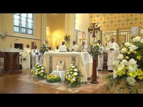 Memorial of St Jerome-Sept.30, 2018