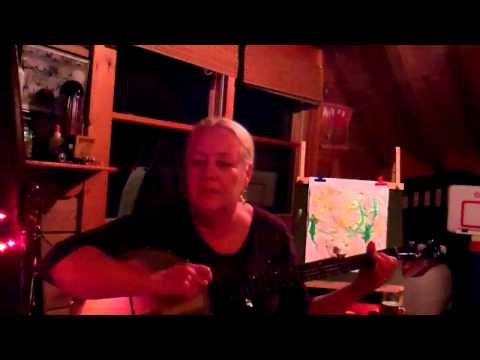 Silver Bells..my take on it with claw hammer banjo