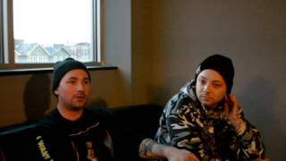 INTERVIEW WITH LORNA SHORE