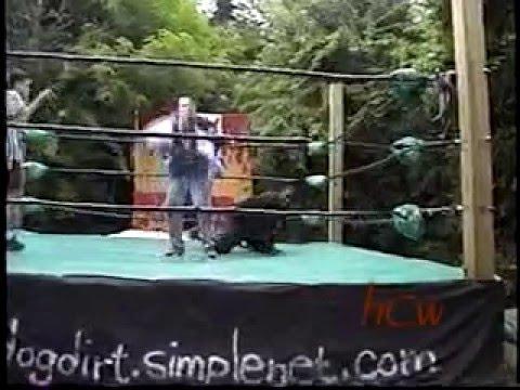 HCW Hardcore Championship Wrestling