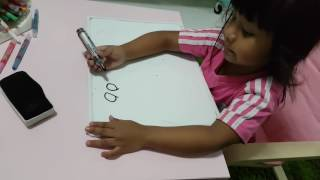 Draw faces (malay version)