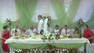 Весілля Марини та Олександра