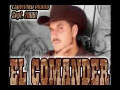 EL COMMANDER - EL CORRIDO DEL CATCH