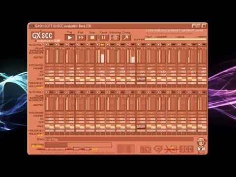 GXSCC - One Stop (Hidden Windows Song)