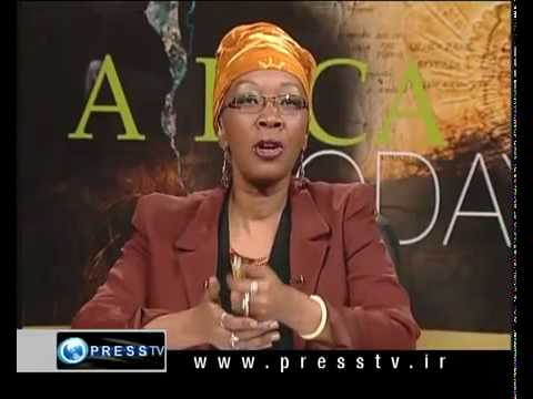 Africa Today, Press TV, Coup in Niger a return to old habits (2 of 3)