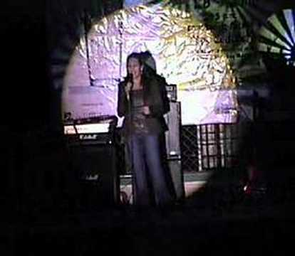 Miriam Lima de Bravo - Sacia Tu Sed - 5 de 6- Tour Juvenil