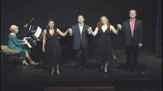 """When I grow too old to dream"" by Sigmund Romberg - Concert Operetta Theater"