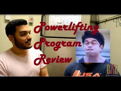 Program Reviews- Chapter 1: Josh and Santiago