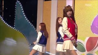 K POP A Pink   NoNoNo + My My LIVE 20131005 HD
