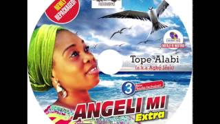 Download Video TOPE ALABI: Talo Dabi Re? MP3 3GP MP4