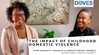 How Perfectionism & Domestic Violence Connect | |Childhood Domestic Violence | DOVES Network