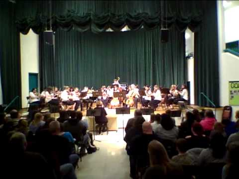 Sunridge Middle School Concert