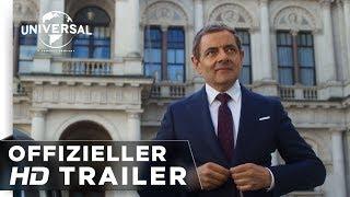 Johnny English - Man lebt nur dreimal - Trailer deutsch/german HD