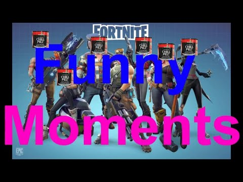 Fortnite Funny Moments: LUCKIEST GAME,EPIC EXPLOSIVE KILLS AND MORE
